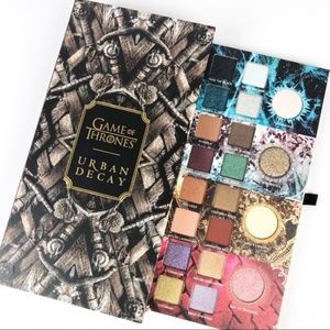 Urban Decay GoT Eyeshadow Palette